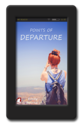 Points of Departure by Emily O'Beirne