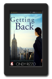 Getting Back by Cindy Rizzo