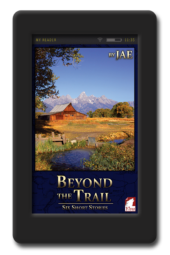 Beyond the Trail - Six Short Stories by Jae