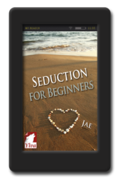Seduction for Beginners by Jae