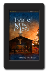 Twist of the Magi by Caren J. Werlinger