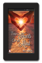 Two Hearts - One Mind by RJ Nolan