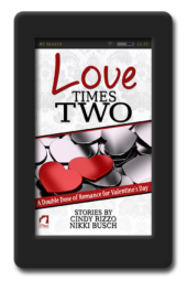 Love Times Two by Cindy Rizzo and Nikki Busch