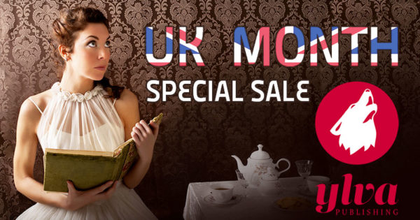 UK Theme Month - Special Sale - Don't Miss It