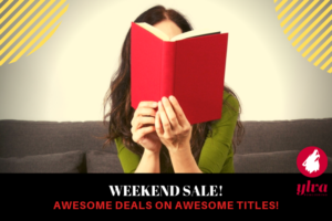 Weekend Sale Ylva Publishing November 2018