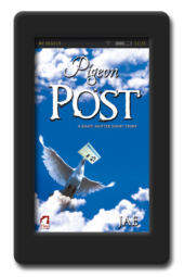 Pigeon Post - A Shape-Shifter Short Story by Jae