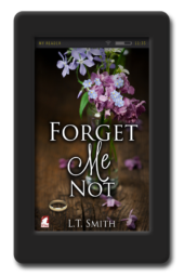 Forget Me Not by L.T. Smith