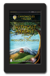 Without a Front - The Producer's Challenge by Fletcher DeLancey