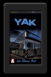 Yak by Lois Cloarec Hart