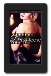 Dress-tease by Jae