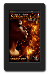 Banshee's Honor by Shaylynn Rose