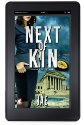 Next of Kin by Jae