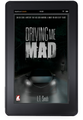 Driving Me Mad by LT Smith