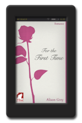 For the First Time by Alison Grey