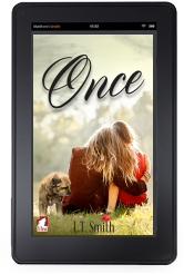Once by LT Smith