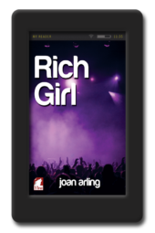 Rich Girl by Joan Arling