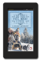 Do You Feel What I Feel - A Holiday Anthology - 2015