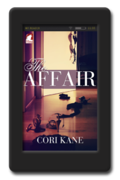The Affair by Cori Kane