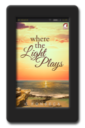 Where the Light Plays by C. Fonseca