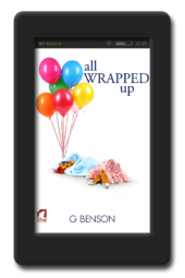 All Wrapped Up by G Benson