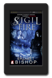 Sigil Fire by Erzabet Bishop