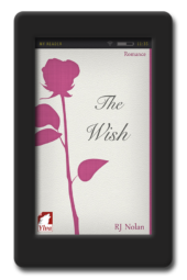 The Wish by RJ Nolan