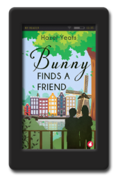 Bunny Finds a Friend by Hazel Yeats