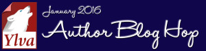 Ylva Publishing, blog hop banner