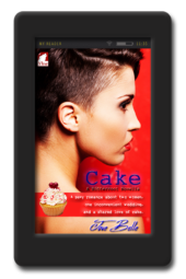 Cake by Jove Belle