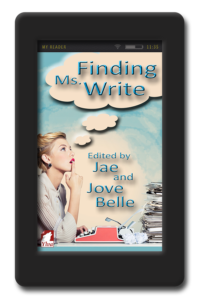Finding Ms. Write