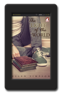 The Light of the World by Ellen Simpson