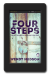 Cover of the lesbian romantic suspense Four Steps by Wendy Hudson