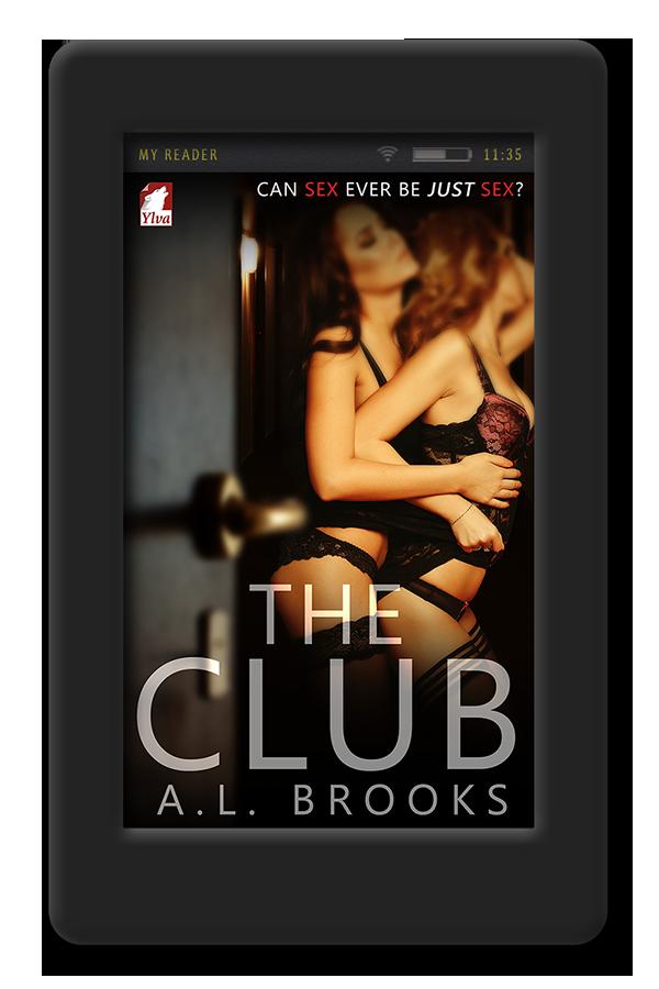 The Club by A.L. Brooks