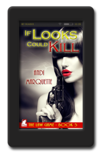 The Law Game If Looks Could Kill by Andi Marquette