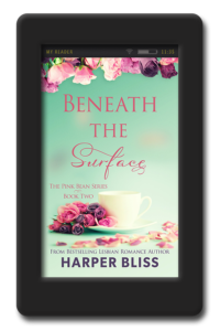Beneath the Surface by Harper Bliss