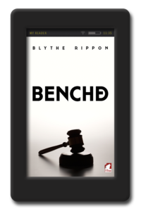 Benched by Blythe Rippon
