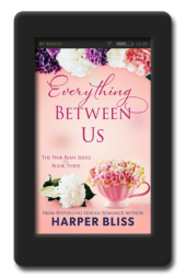 Everything Between Us by Harper Bliss