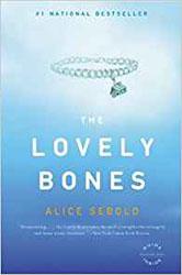 the lovely bones cover