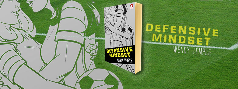 defensive mindset cover