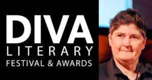 Linda Riley DIVA Magazine Literary Festival and Awards