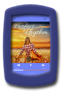 Image of the cover of Perfect Rhythm by best-selling author Jae