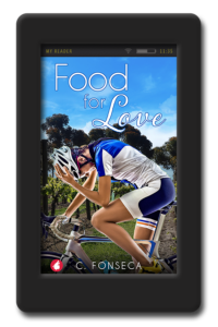 Food for Love by C. Fonseca