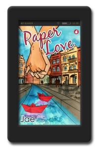 Paper Love by Jae