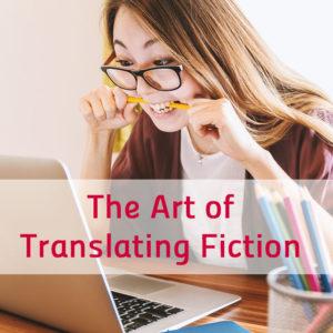 art of translating fiction