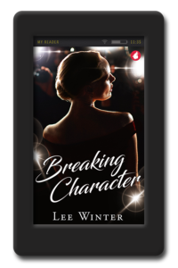 Breaking Character by Lee Winter