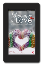 Language of Love - Anthology 2018