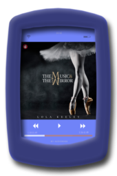 The Music and the Mirror by Lola Keeley (Audiobook)