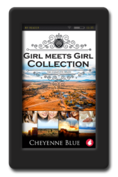 Girl Meets Girl Collection by Cheyenne Blue