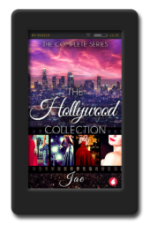 The Hollywood Collection by Jae
