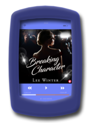 Breaking Character (audiobbok) by Lee Winter